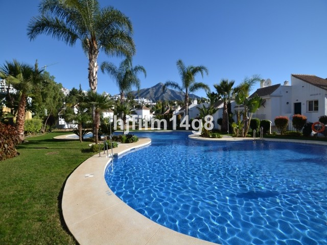 Two bedroom ground floor apartment for sale situated in Senorio de Gonzaga. Large south facing terra,Spain