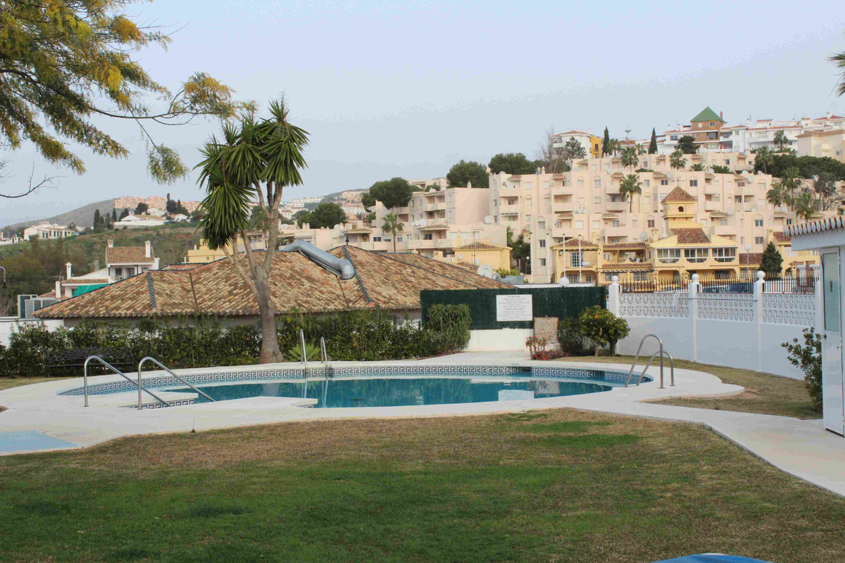 Nice down in Riviera of the Sun with 2 bedrooms and 1 bath. It has armored door, soils of marble, ki,Spain
