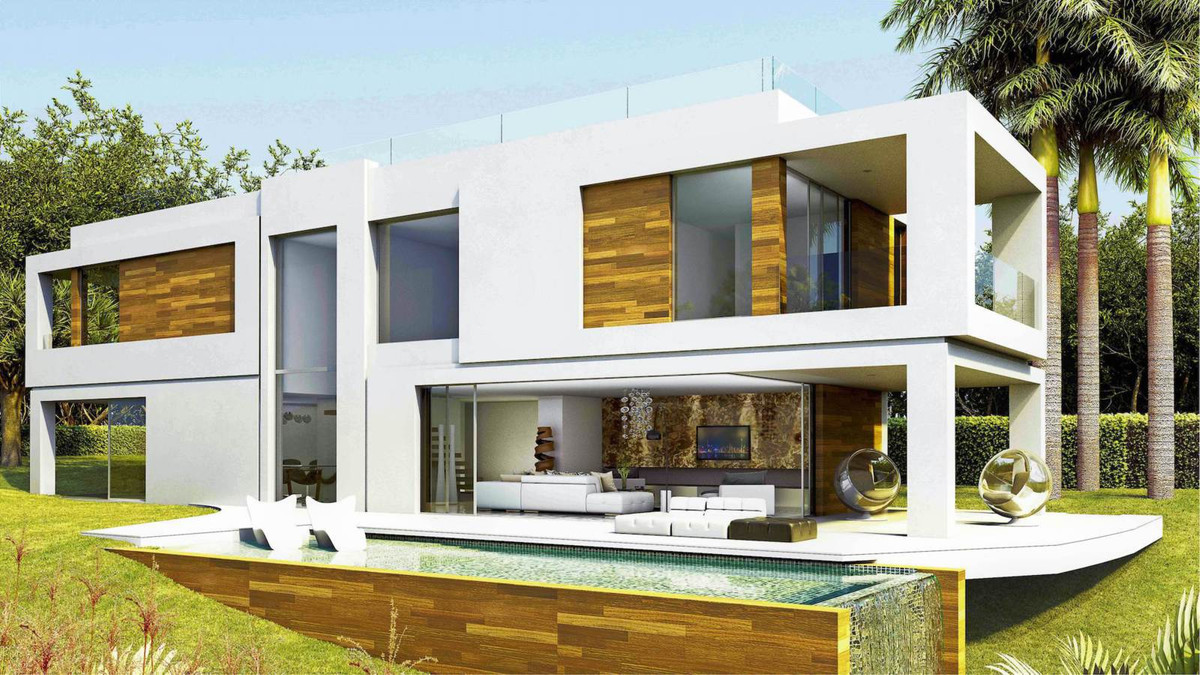 A special project where costumers will be able to design their home, personalising it with no limits, Spain
