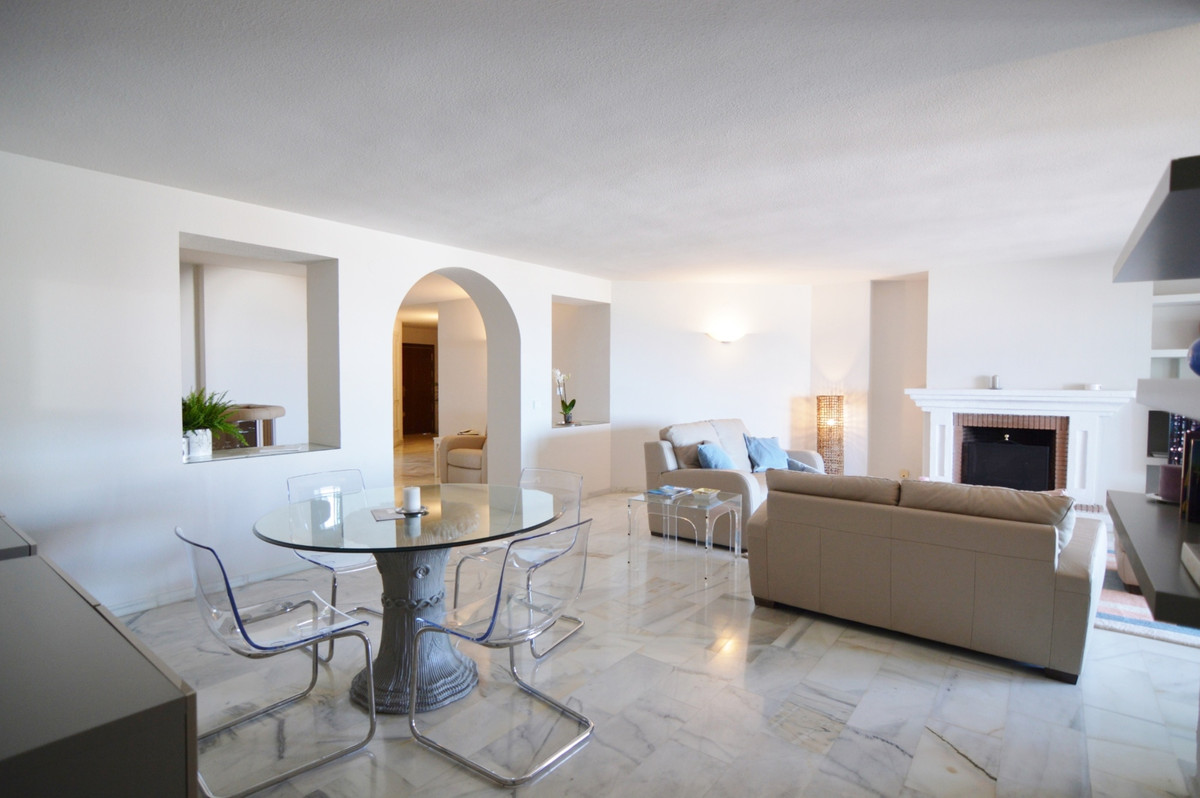 * PUERTO BANUS, Spacious apartment Located in the second line of Puerto Banus Marina.  Whether you w,Spain