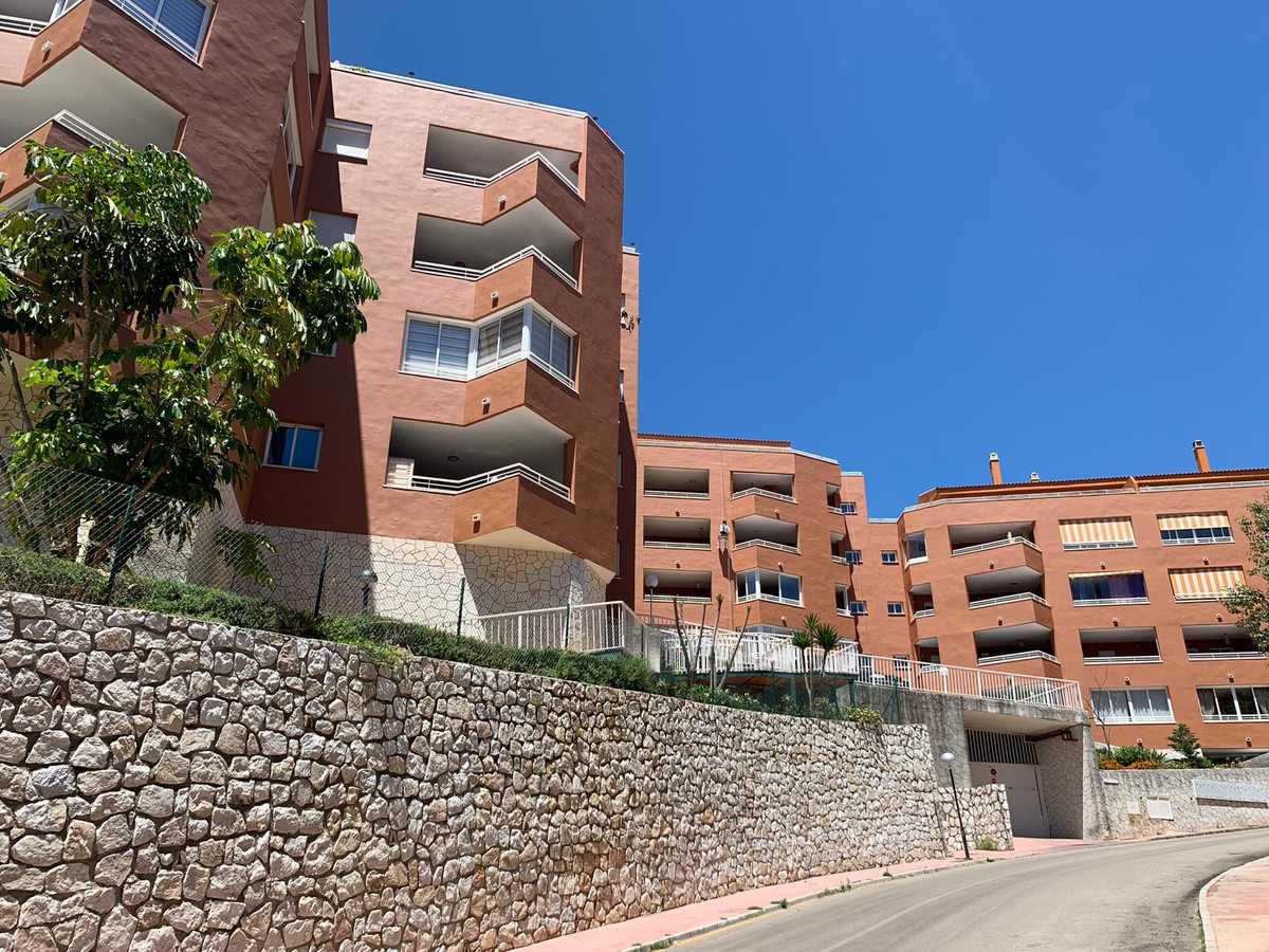 Wonderful apartment for sale in the Costa del Sol, in Mijas (Malaga).  The house is located in the e,Spain