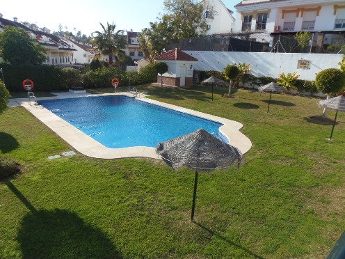 Townhouse, Urbanization, Fitted Kitchen, Parking: Garage Views:  Mountains, Panoramic, Surrounds. Fe,Spain