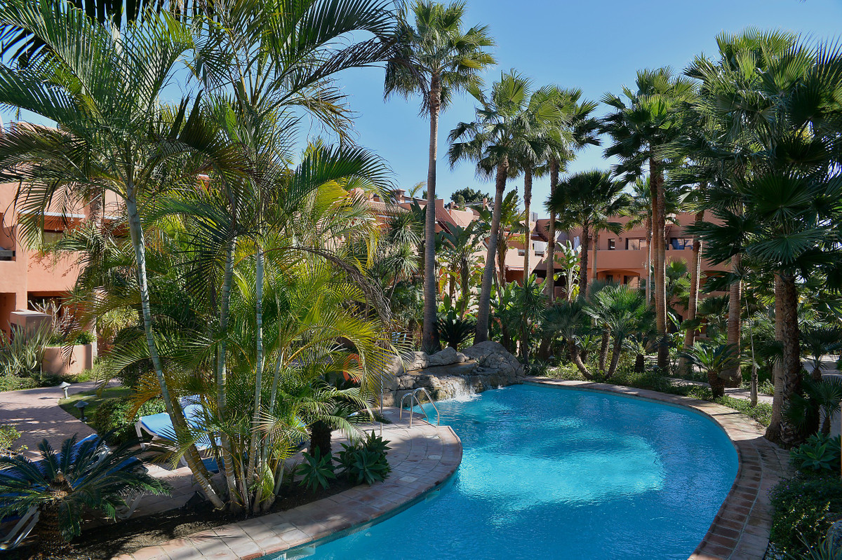 Ready to move-in south-facing ground floor apartment in Los Flamingos! This spacious apartment  with,Spain