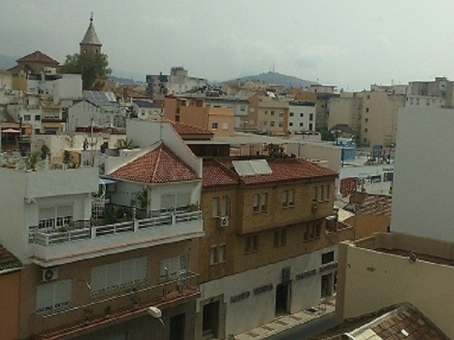 Bank repossession Nice apartment near Corte Ingles very close to the centre of Malaga with 3 beds 1  Spain