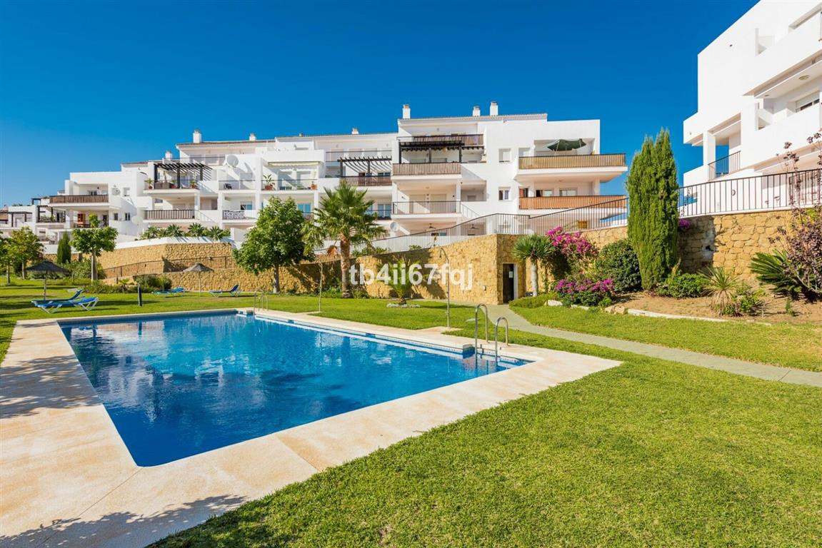 Impressive Penthouse in Riviera del Sol the most exclusive in the area. Original price 395,000 € now,Spain