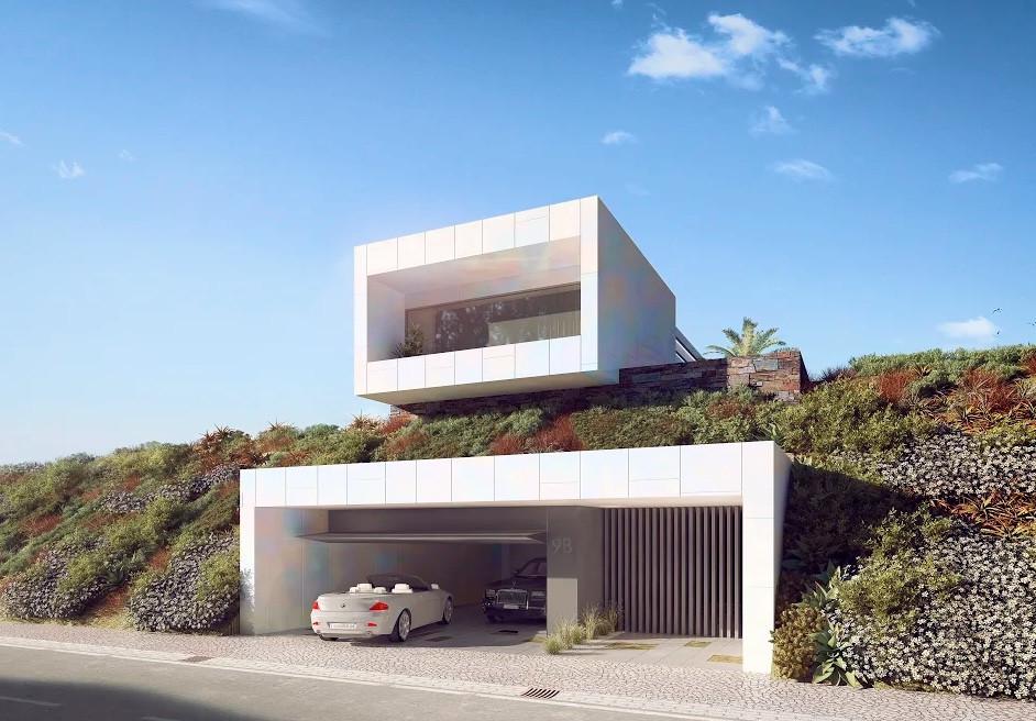 njhg,g,g,c,c,t,iuiuyc.c.  Detached Villa, Mijas Costa, Costa del Sol. 3 Bedrooms, 2 Bathrooms, Built,Spain