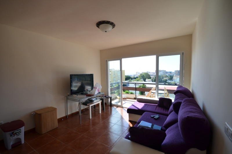 This great apartment has an amazing location in Torremolinos on the border with Benalmadena in just ,Spain