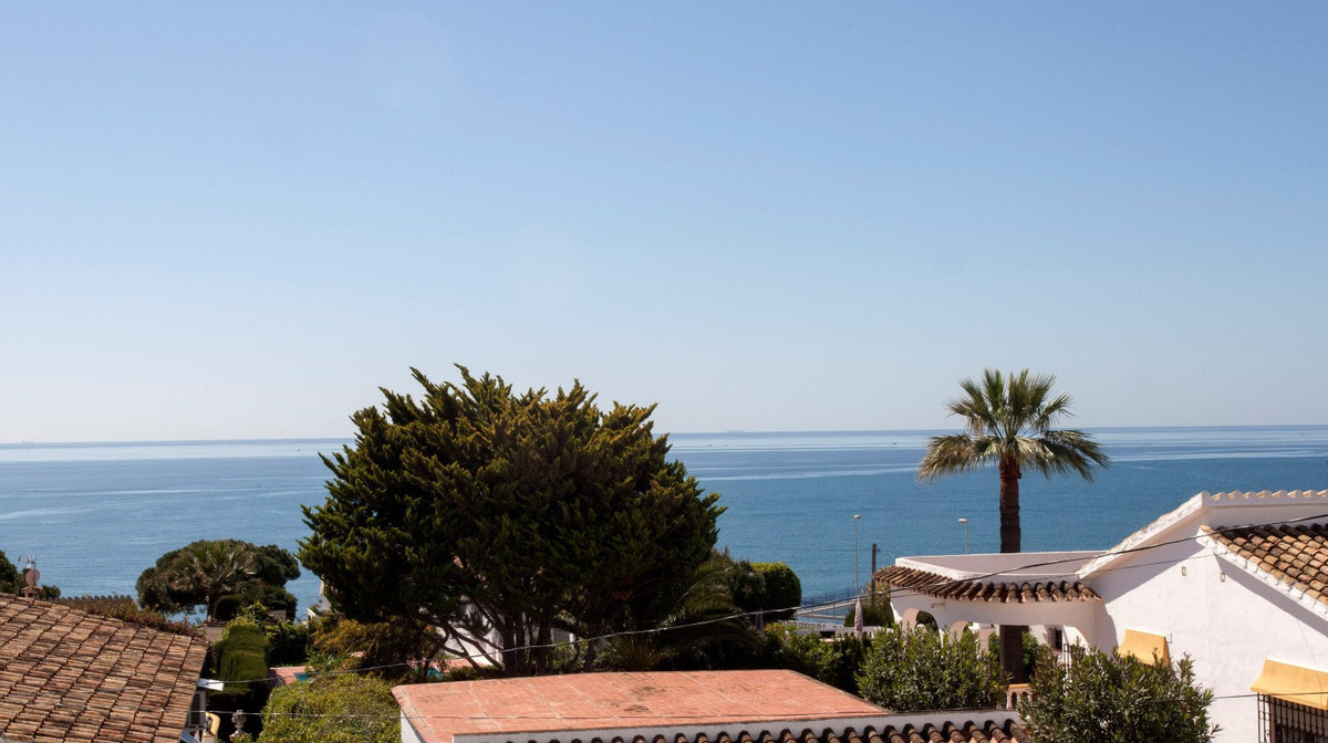 House situated in the Urbanization La Cortijera a hundred meters away from the beach, with beautiful,Spain