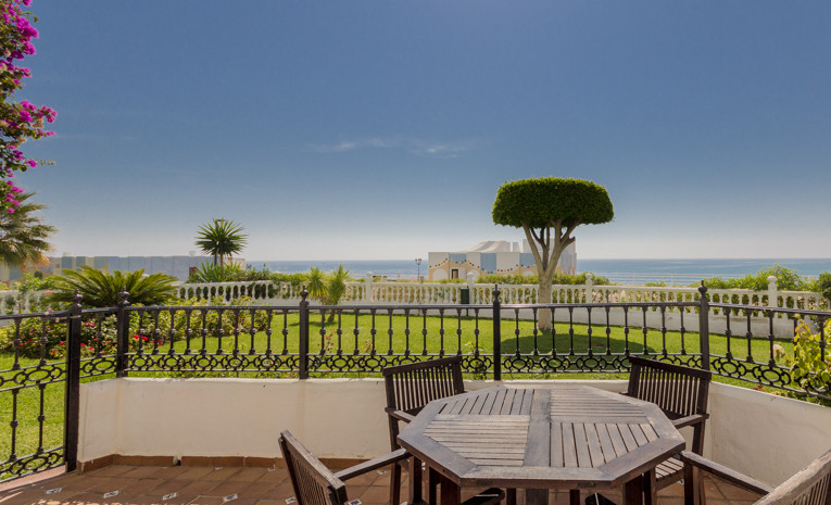 Fabulous apartment located in the center of Torremolinos and in one of the most exclusive areas of t,Spain