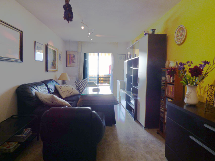 Excellent apartment very close to Puerto Marina and the center of Benalmadena Costa! 5 minutes walki,Spain