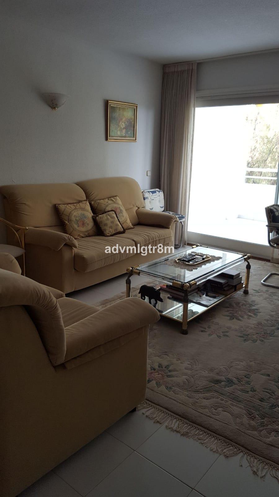 Middle Floor Apartment, Diana Park, Costa del Sol. 2 Bedrooms, 2 Bathrooms, Built 135 m2;, Terrace 3,Spain