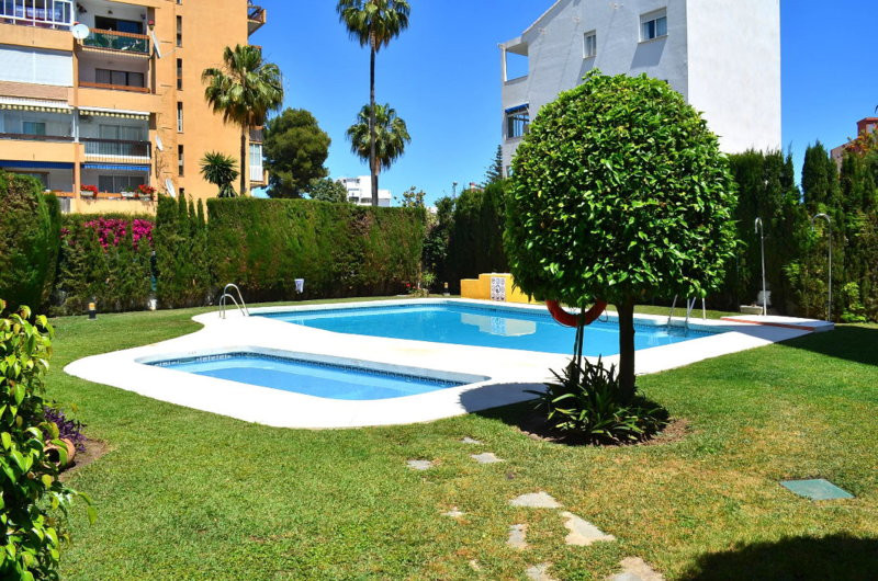 GREAT LOCATION! REDUCED FROM 149.000 � TO 143.000 �! Excellent apartment situated in Benalmadena, in,Spain
