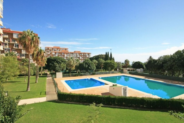 Originally listed for 140,000€ and recently reduced to 59,000€.  Fabulous studio apartment situated , Spain