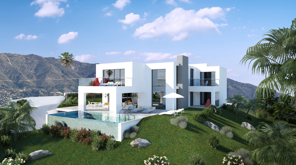 Villa 1201 is everything one could dream and hope for. This property with its contemporary style fea,Spain