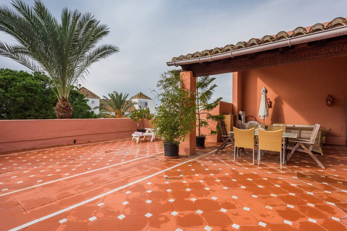 ELVIRIA BEACH 3 BEDS PENTHOUSE APARTMENT WITH 130 sqm TERRACE JARDINES DON CARLOS LUXURY COMPLEX ELV, Spain