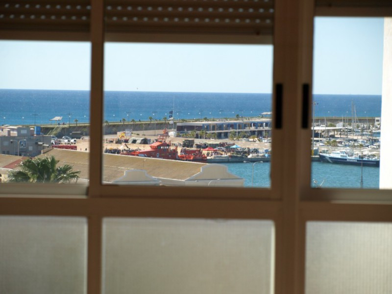 3 BEDROOM APARTMENT IN TORREVIEJA CENTRE.  This apartment is south facing so it is very sunny and br, Spain