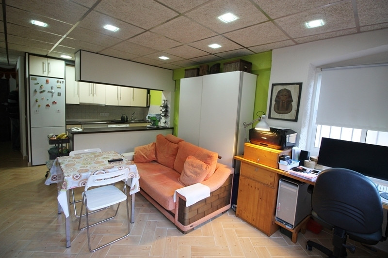 SECOND LINE BEACH! Nice and bright reformed one bedroom apartment in Carvajal, Fuengirola. Good loca,Spain