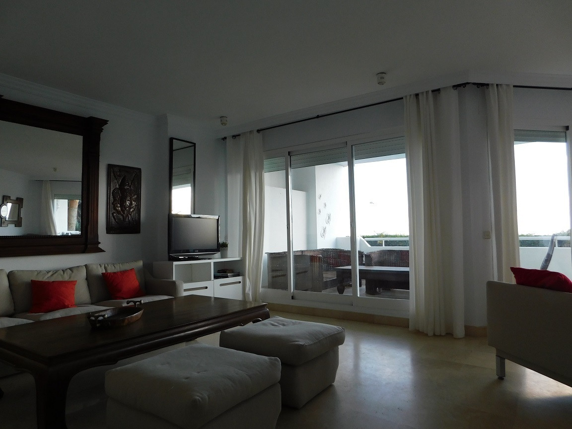Impressive two bedroom apartment located in one of the best areas of La Herradura. 10 minutes walk f, Spain