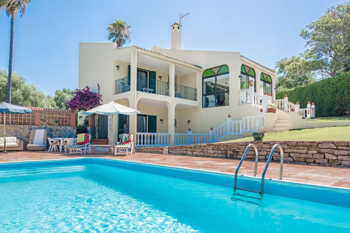 Competitively priced, this four bedroom, three bathroom family villa represents a superb opportunity, Spain