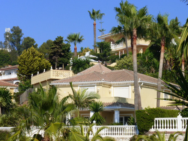 Fabulous villa within walking distance to beach and restaurants in the established villa area of Tor,Spain