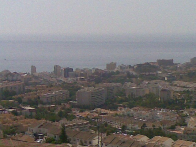 Bank owned property - 3 bed townhouse in Benalmadena. With sea views, less than  5 mins drive to sho, Spain