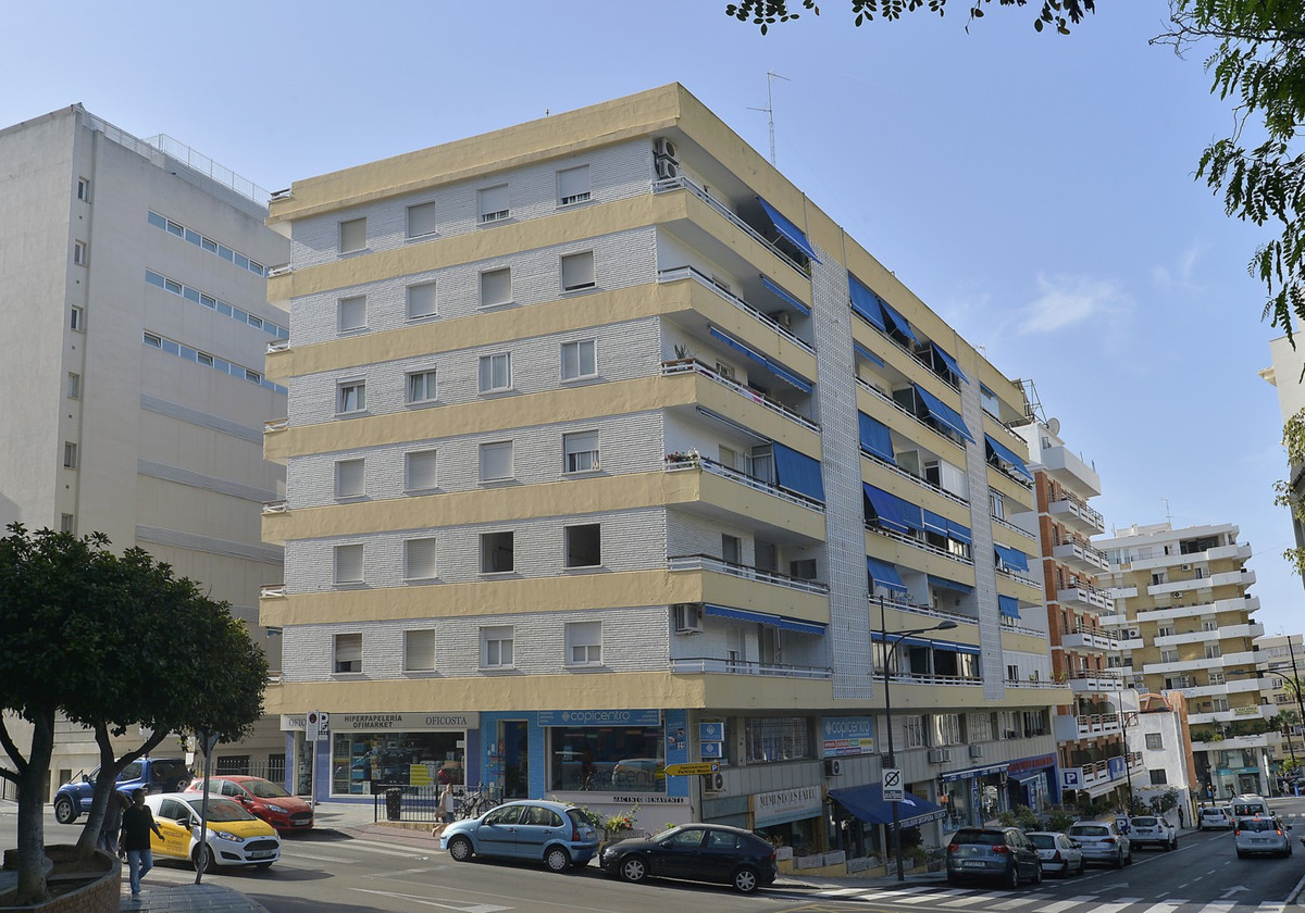 Opportunity in the center of Marbella!!!!!!!!! Apartment in the center of Marbella, next to all amen,Spain