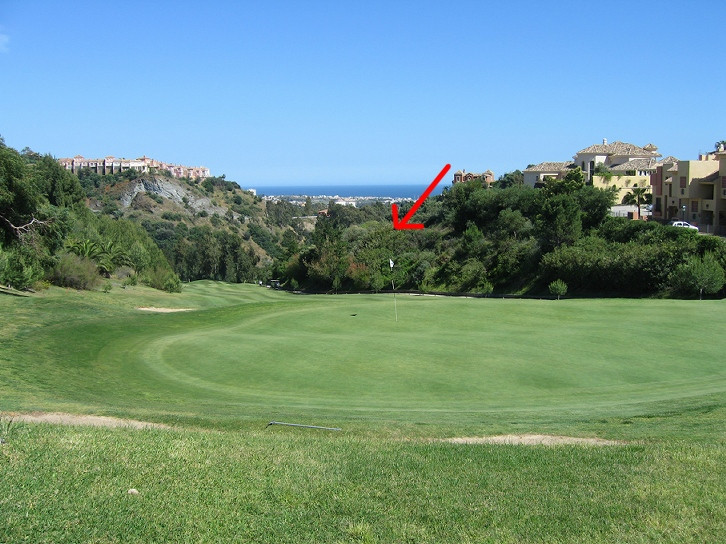 Plot in Los Arqueros for sale: Fantastic new project with licence in Los Arqueros. Watch the video b,Spain