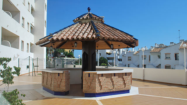 1 bedroom apartment located in Benalmadena Costa.Fantastic property very close to the beach, 1 bedro,Spain