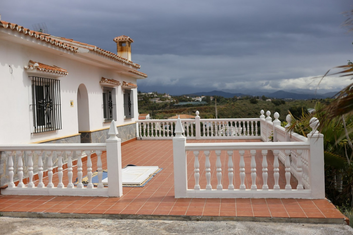 Great finca cortijo in Benajarafe. The property has a total of 159 m2 builded area on a plot of 4600, Spain
