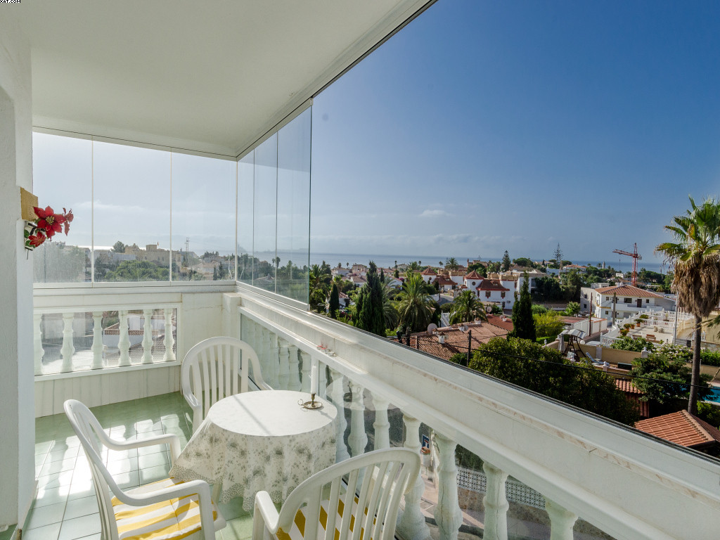 A studio apartment situated in El Faro. A sunny property within walking distance to the beach and re, Spain