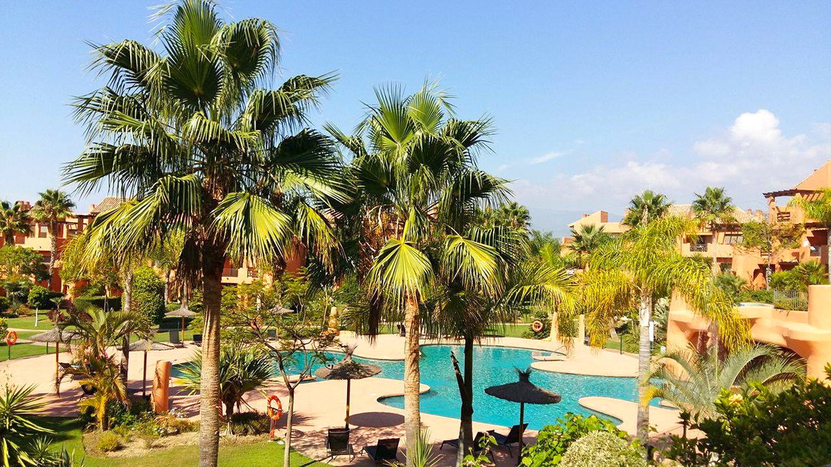 Premium Large garden apartment .  You will love this property ! Very private, large corner apartment,Spain
