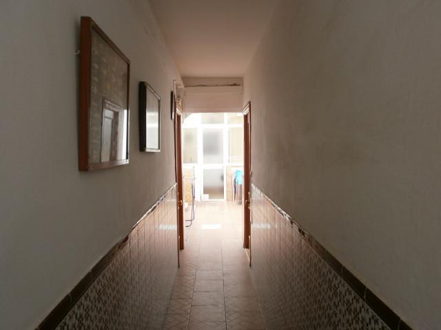 Ground Floor Apartment, Malaga Centro, Costa del Sol. 1 Bedroom, 1 Bathroom, Built 50 m².  Setting :,Spain