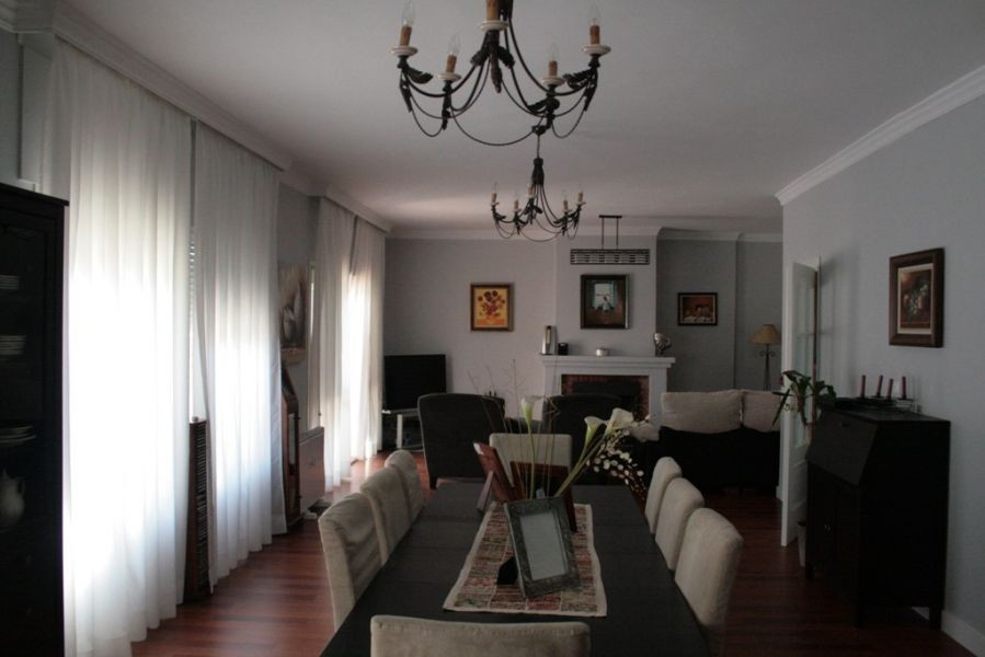 This outstanding spacious villa is situated in a residential area between Velez-Malaga and Torre del,Spain