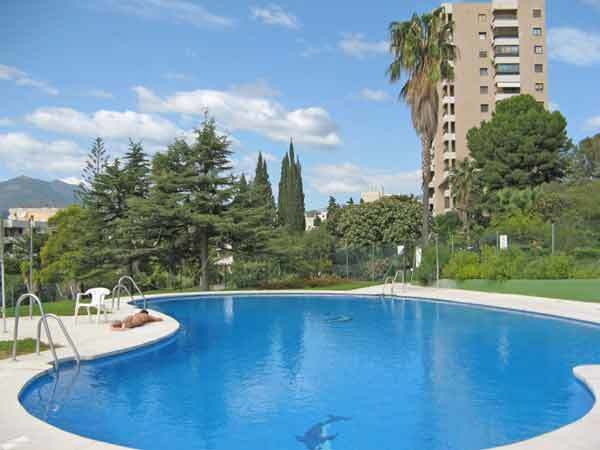 Penthouse 2 bedrooms, 2 bathrooms, communal pool, panoramics views , ideal investment: very good pro,Spain