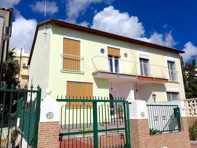 Excellent, character 3 bedroom, semi-detached villa in Aigues de Busot, of excellent quality and ver, Spain