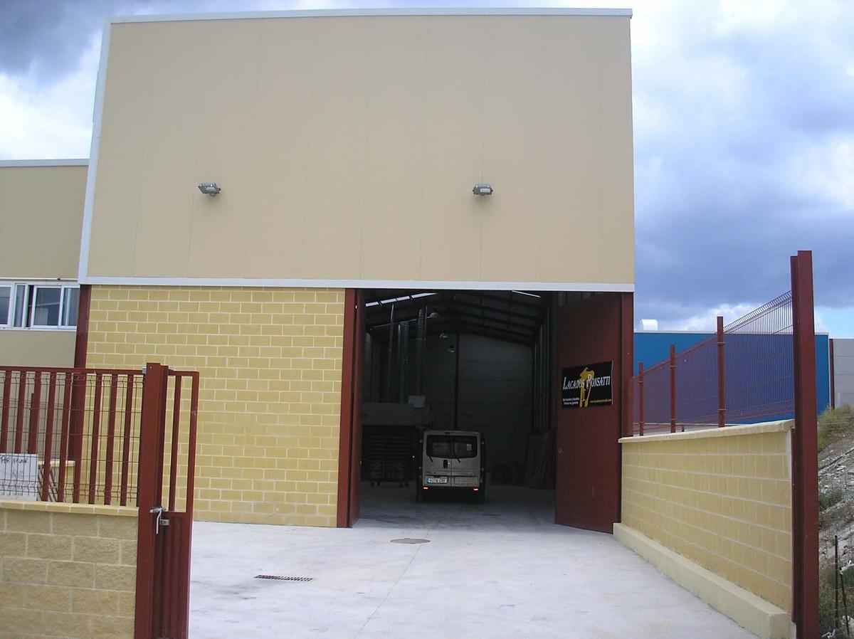 Business, Monda, Costa del Sol. Built 450 m², Terrace 100 m².  Setting : Village. Orientation : West,Spain
