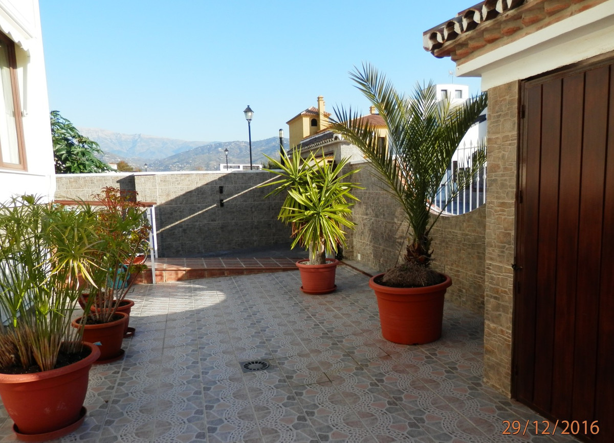 Luxury villa situated in the area of ??Torre del Mar, Malaga. An area characterized by the environme, Spain