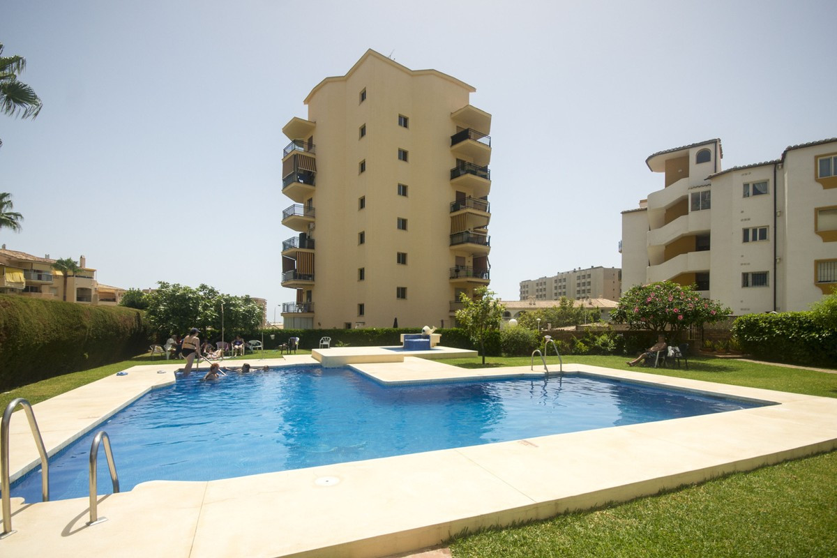 Nicely presented and located apartment 200 meters from the beach fully renovated investment property, Spain