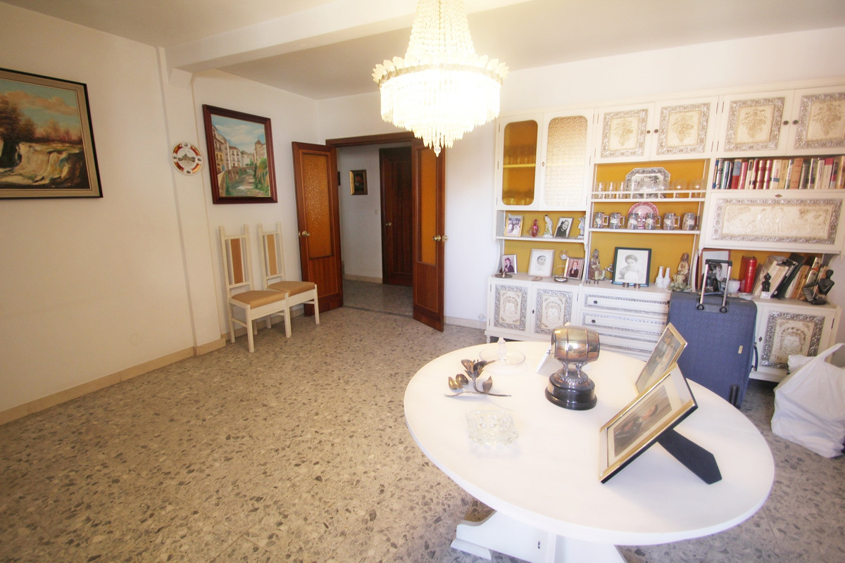 A major investment opportunity for those who understand the Centre of Malaga. The property is locate,Spain