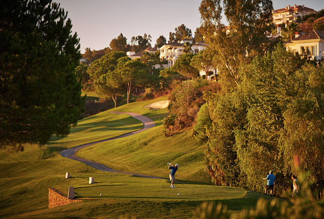 It's no secret that La Cala is one of the finest golf resorts in Andalucia. Three superb championshi, Spain