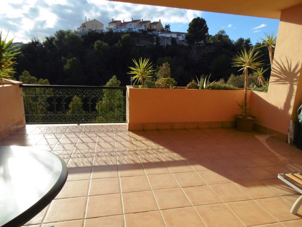 Beautiful duplex penthouse for sale in Fuengirola, on the Costa del Sol. Sunny and bright and with s, Spain