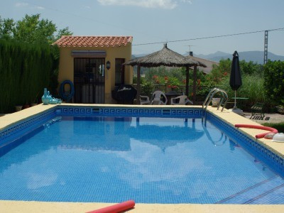 owners description  the house is situated on the outskirts of the village close to Beniarres lake. T, Spain