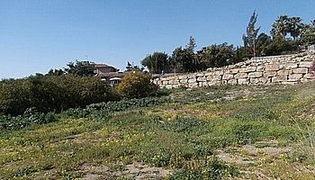 Urban. - Plot of arable land situated in the municipal district of Estepona (Malaga), in the so call,Spain