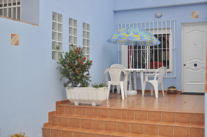 Nice furnished ground floor apartment with two bedrooms for sale in Puerto Marina, Benalmadena. With,Spain