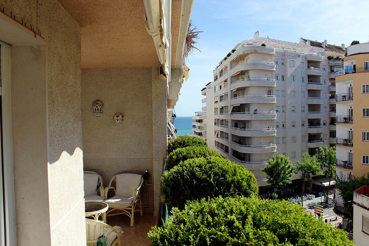 Fantastic 2 bedroom apartment in the center of Marbella We give you the opportunity to acquire this ,Spain
