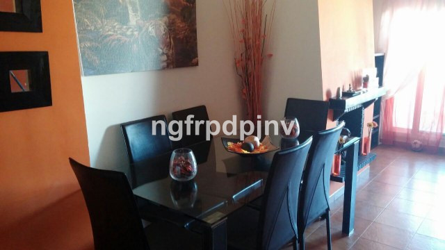 Nice and spacious 2 double bedroom apartment with built-in wardrobes. There are two community swimmi,Spain