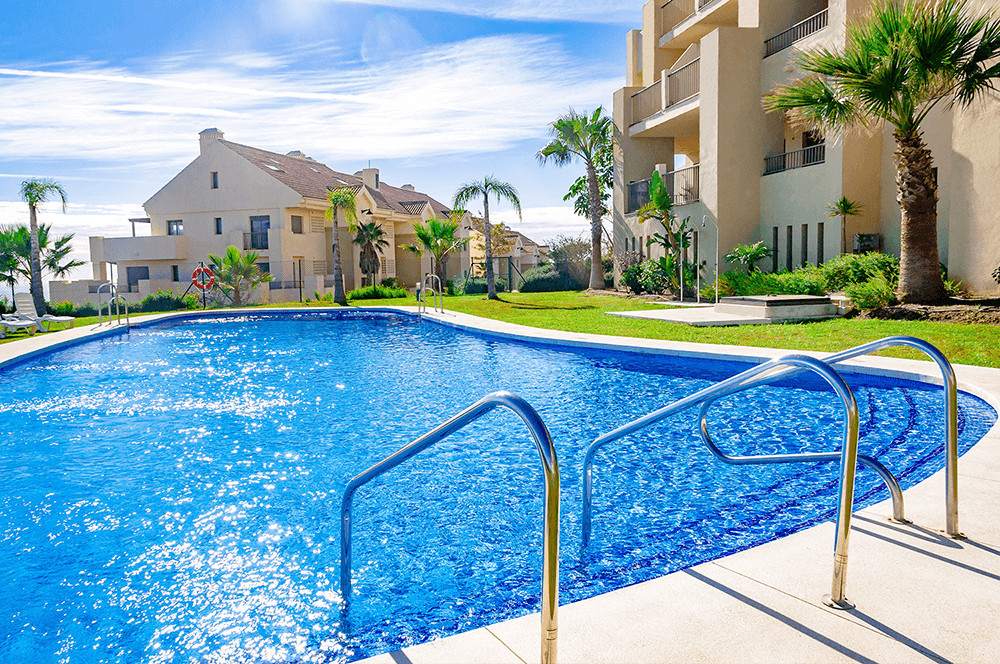 GREAT OPPORTUNITY! Spectacular apartment located in the prestigious Urbanization of Cala Hills, with,Spain