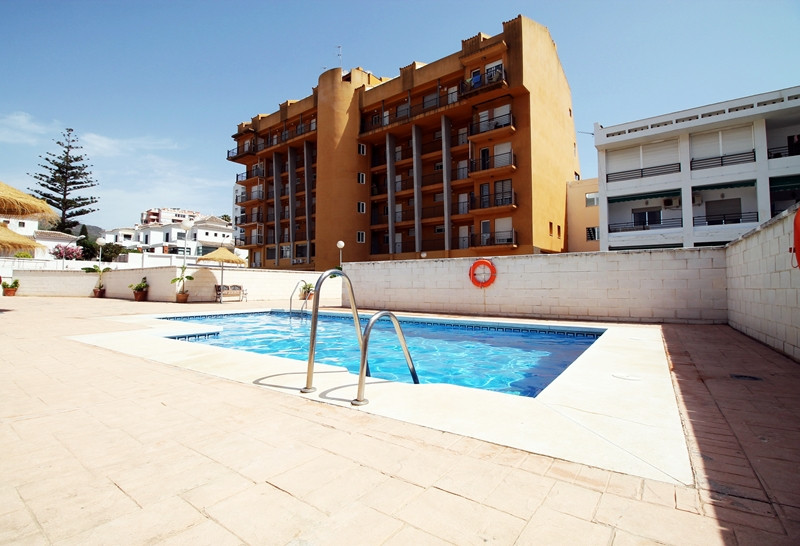 Wonderful apartment with 80 m2 in one of the best areas of the coast. It has two bedrooms, two bathr,Spain