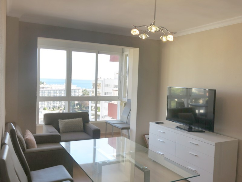 Middle Floor Apartment, Benalmadena Costa, Costa del Sol. 2 Bedrooms, 1 Bathroom, Built 72 m².  Sett, Spain