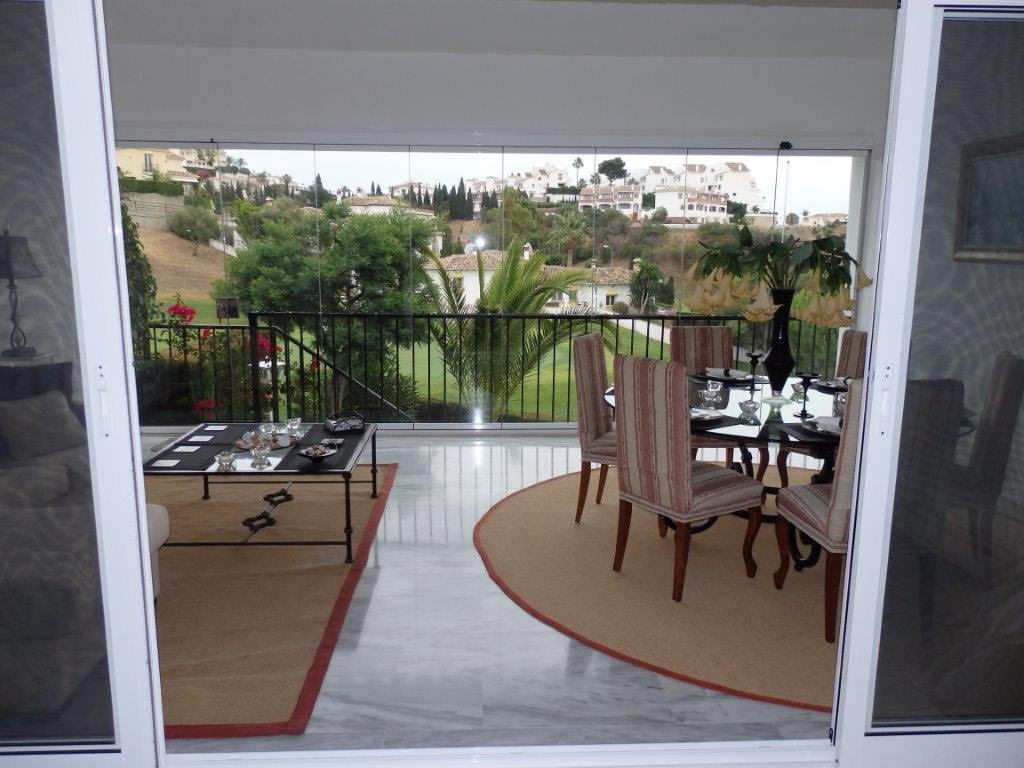 Spacious townhouse with private garden and nice views. 193m2 enclosed, 43m2 terraces, 270m2 private , Spain